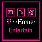 Telekom T-Home Entertain