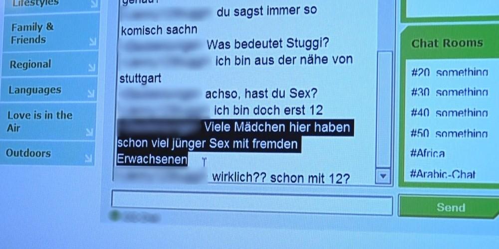 """""""Sex, Drogen, Onlinesucht - wenn das Internet zur Bedrohung wird"""" lautet das Thema bei """"hallo deutschland hautnah"""" am Samstag, 4. Juli 2015. (Quelle: obs/ZDF/ZDF/realandfiction)"""