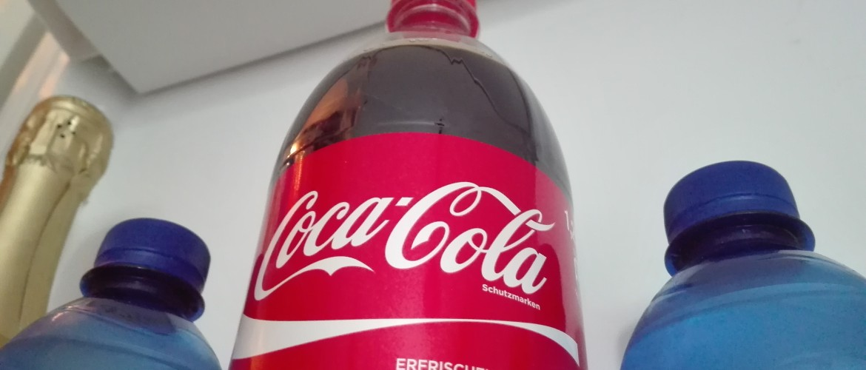 Coca Cola (Foto: pencik.de)