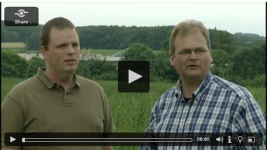 Alternativen zum Maisanbau für Biogasanlagen