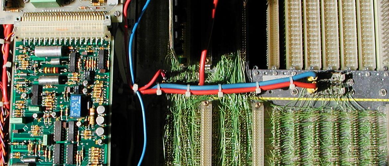 Elektronik (Foto: www.pencik.de)