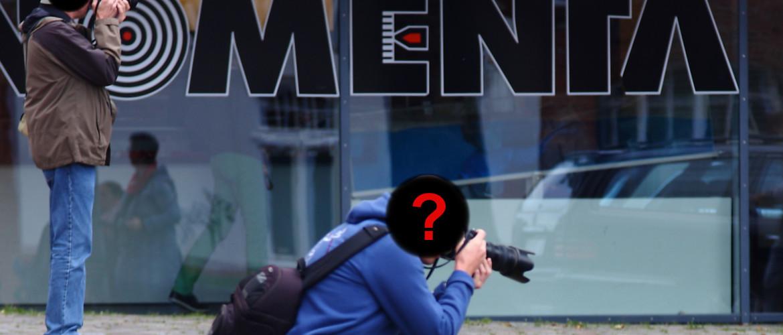 Fotografen - eingeschränkte Panoramafreiheit? (Foto: pencik.de)